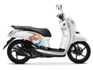 rental motor scoopy di jogja 1 300x225 - Beberapa Motor yang Cocok Digunakan Untuk Liburan di Bali