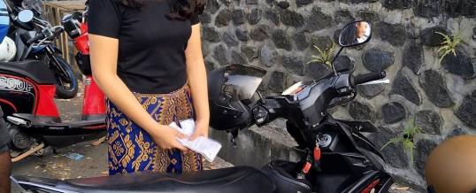 Cara Asyik dan Nyaman Berlibur dengan Sewa Motor di Bali