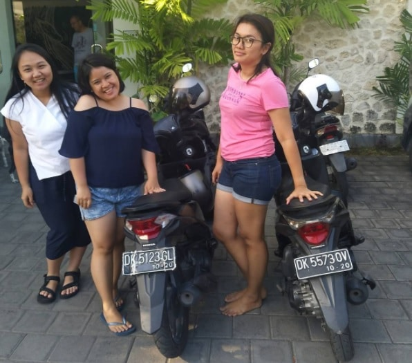 Tips Memilih Sewa Motor di Bali, Motor Bali Rental - Sewa Motor di Ubud