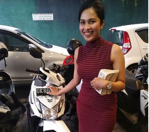 Tips Memilih Rental Motor Di Bali