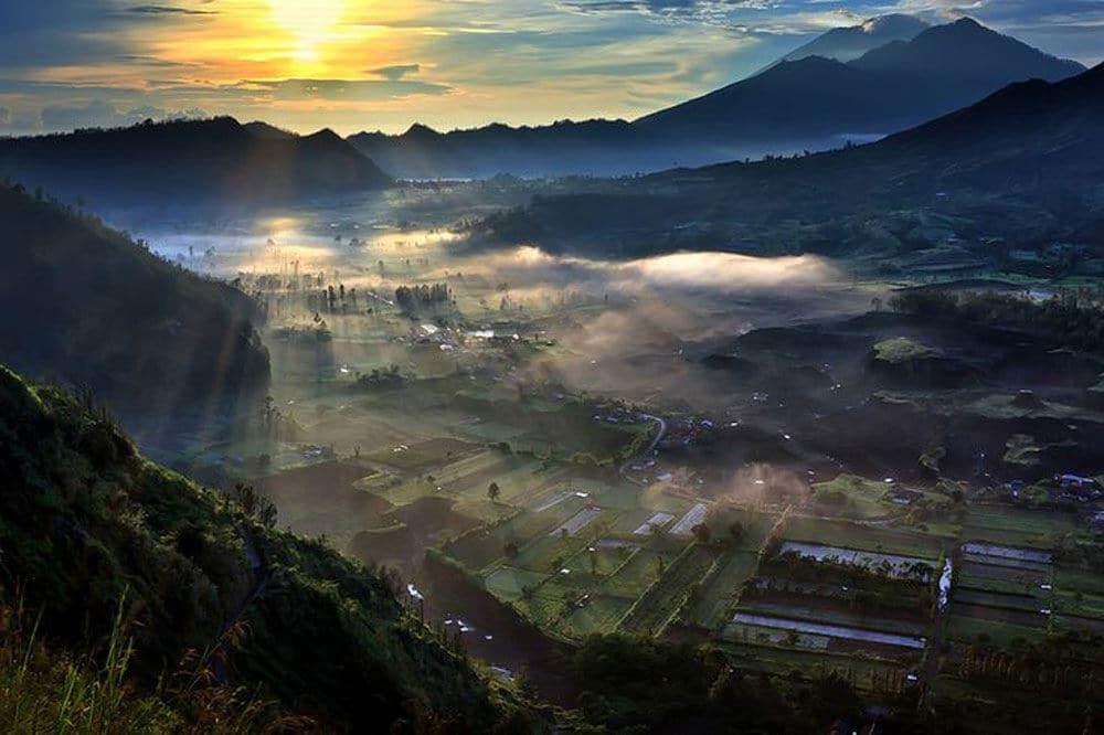 Tempat Terindah Yang Tersembunyi Di Bali Wajib Traveler Kunjungi, Motor Bali Rental - Sewa Motor di Ubud