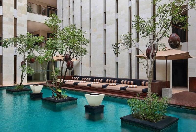 3. Anantara Seminyak Resort and Spa - 8 Rekomendasi Hotel Babymoon di Bali yang Ramah Ibu Hamil