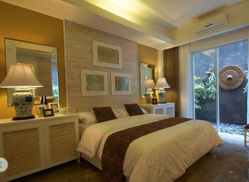 4. Summerhome Ummasari Boutique Hotel - Daftar Hotel Instagramable di Bali Murah, Unik dan Nyaman