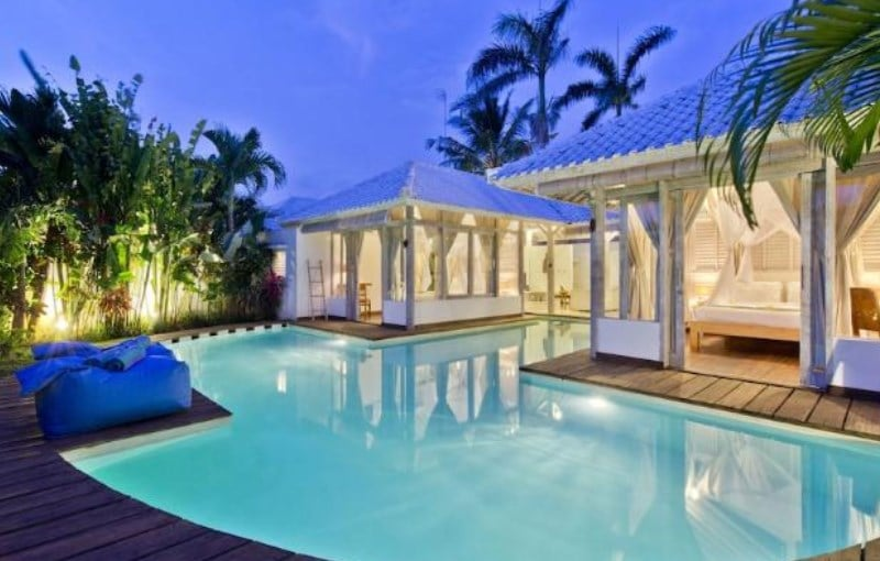9 Hotel Unik di Bali yang Paling Keren, Bikin Lupa Pulang, Motor Bali Rental - Sewa Motor di Ubud