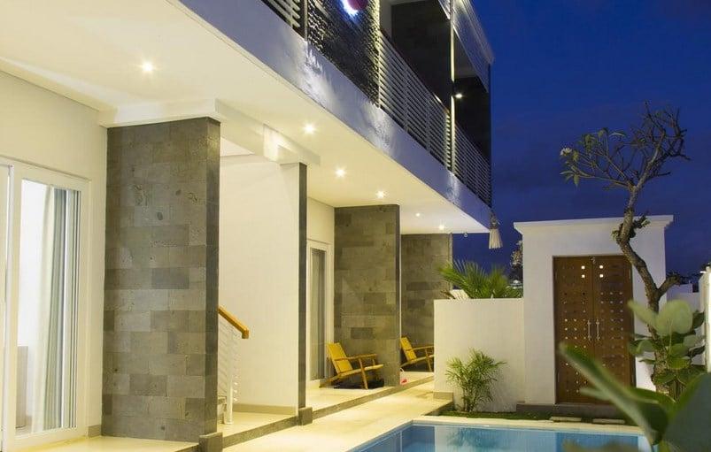 9. Kubu Kutus - Daftar Hotel Instagramable di Bali Murah, Unik dan Nyaman