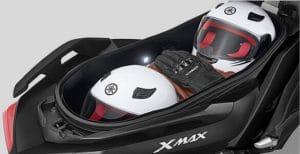 Bagasi Yamaha Xmax 300x154 - Rental Motor Xmax Bali - Satu-Satunnya Jasa Sewa Motor Xmax Terbaik