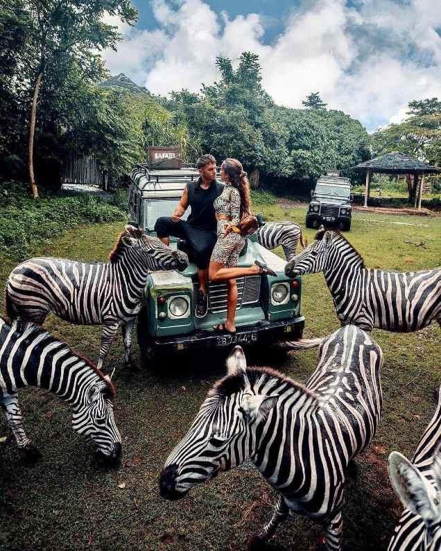 Bali safari marina park