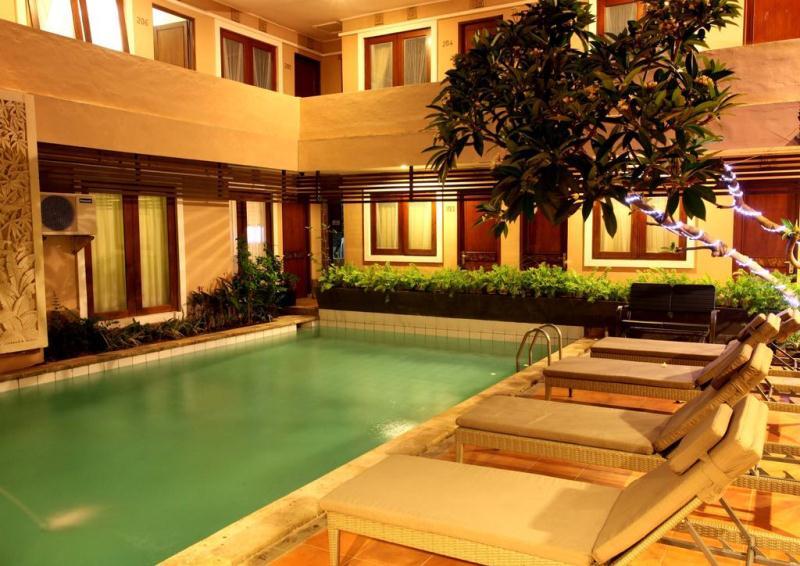 Balira Airport Hotel - Hotel Di Bali Dekat Bandara | Dengan Harga Termurah
