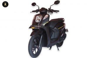 GENIO110 MOTOR HONDA BALI 300x200 - Harga Sewa Motor Bali | Daftar Promo Rental Motor Bali