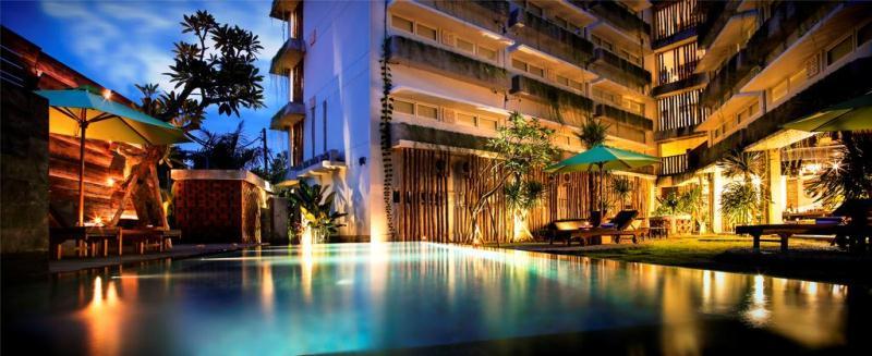 Grandmas Plus Hotel Airport - Hotel Di Bali Dekat Bandara | Dengan Harga Termurah