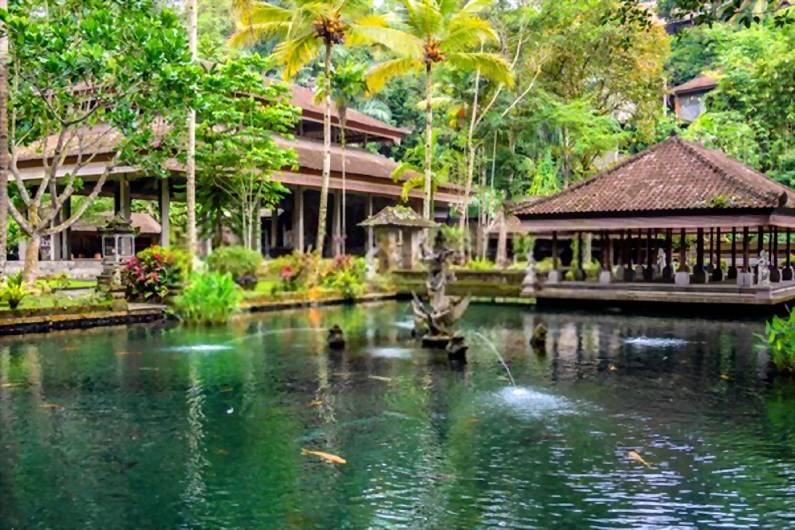 Gunung Kawi 1 - 25 Tempat Wisata Instagramable di Ubud Bali Super Cantik