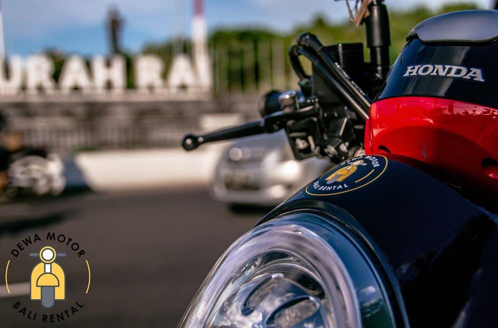 Hal yang Perlu Diperhatikan Ketika Rental Motor Matic di Bali, Motor Bali Rental - Sewa Motor di Ubud