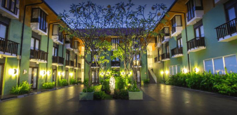Harris Hotel Tuban - Hotel Di Bali Dekat Bandara | Dengan Harga Termurah