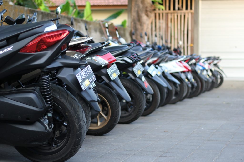 Butuh Sewa Motor Mingguan Atau Bulanan Di Bali?