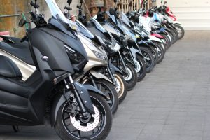 Sewa Motor Murah Ubud Dan Tempat Jasa Rental Scooter Di Ubud, Motor Bali Rental - Sewa Motor di Ubud