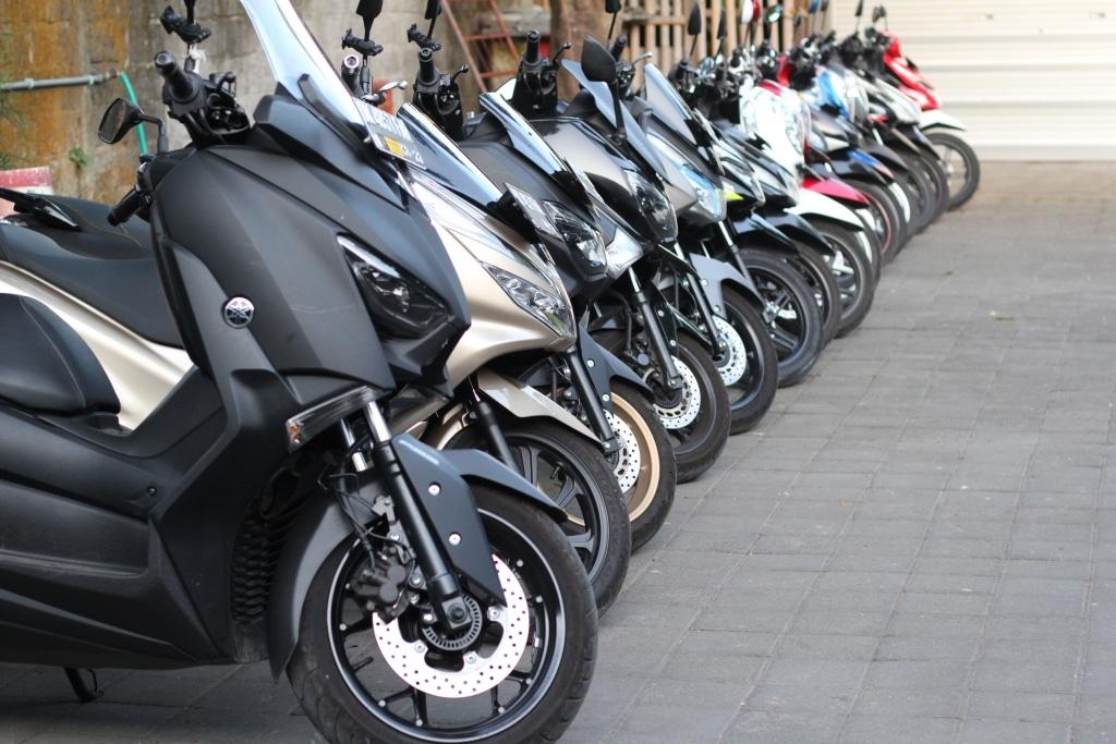 Sewa Motor Bali, Motor Bali Rental - Sewa Motor di Ubud