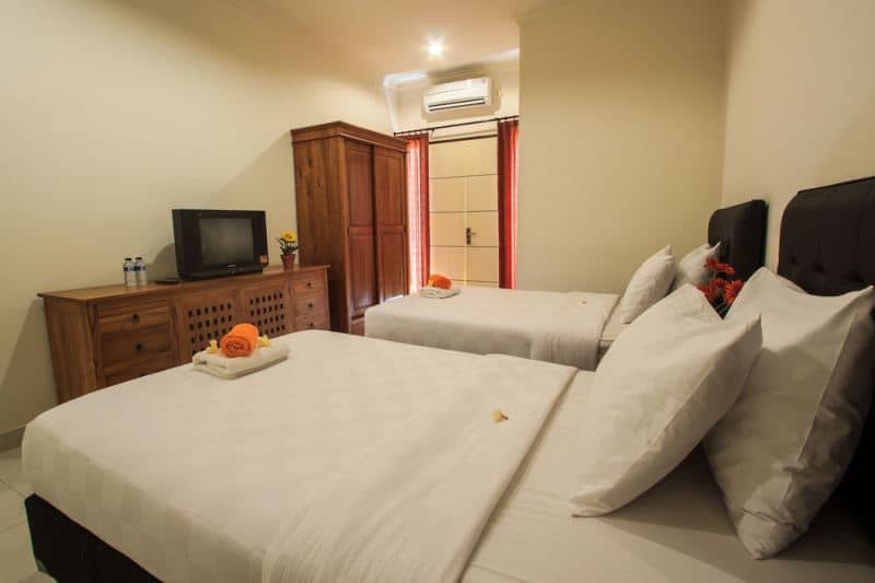 Ivanka Airport Inn 1 - Hotel Di Bali Dekat Bandara | Dengan Harga Termurah