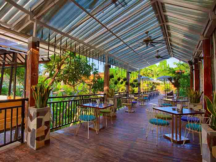 Kanda Restaurant - Rental Motor di Sanur | Jasa Sewa Motor di Pelabuhan Sanur Murah