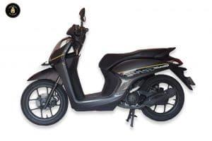 MOTOR GENIO 110 BALI 300x200 - Harga Sewa Motor Bali | Daftar Promo Rental Motor Bali