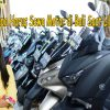 Rental Motor Nusa Lembongan | Jadikan Solo Traveling Makin Asyik