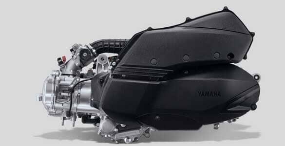 Mesin Xmax 250cc - Hal yang Perlu Diperhatikan Ketika Rental Motor Matic di Bali