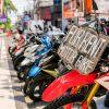 Sewa Motor Murah Ubud Dan Tempat Jasa Rental Scooter Di Ubud
