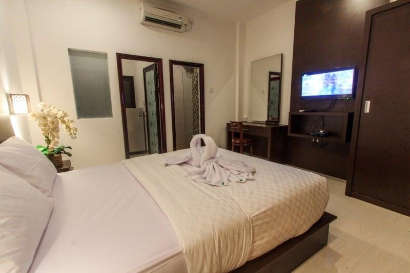Nadi Jaya Homestay2 - Hotel Di Bali Dekat Bandara | Dengan Harga Termurah