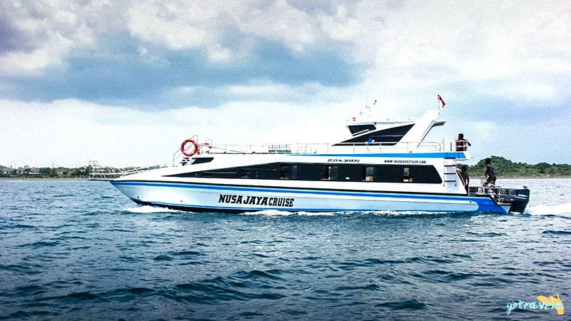 Nusa Jaya Cruises Penida - Tahukah Anda Kelingking Beach Dimana? | Sejarah Pantai Kelingking