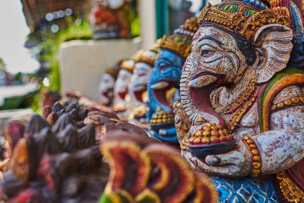 Wisata Malam di Bali | 10 Pilihan yang Bagus, Eksotis dan Mempesona