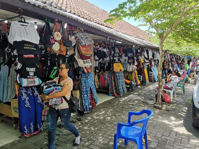 Nggak Kalah Keren! Ini 8 Wisata Bali Dekat Pantai Kuta