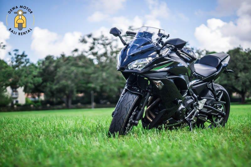 Sewa Ninja di Bali | Jasa Rental Kawasaki Ninja Termurah, Motor Bali Rental - Sewa Motor di Ubud