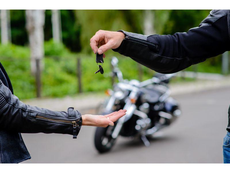 Tips Sewa Motor di Bali yang Aman, Mudah dan Murah, Motor Bali Rental - Sewa Motor di Ubud