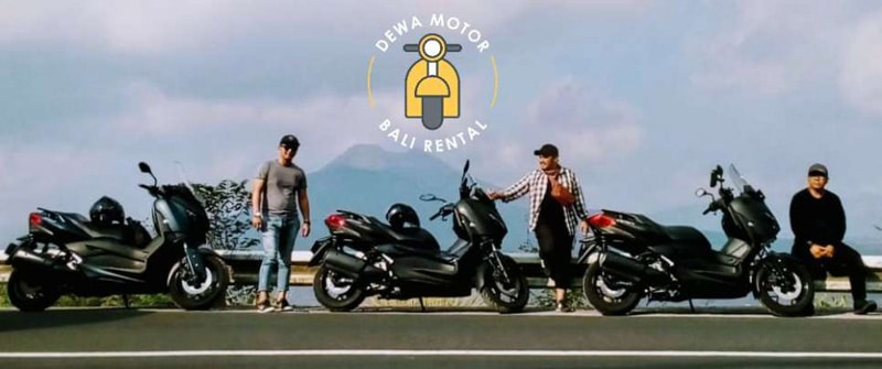 Rental Motor Xmax di Bali - Rental Motor Xmax Bali - Satu-Satunnya Jasa Sewa Motor Xmax Terbaik