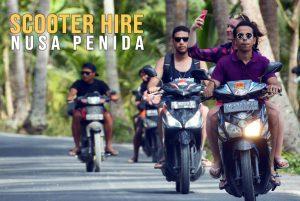 Scooter Hire Nusa Penida 300x201 - Rental Motor di Sanur | Jasa Sewa Motor di Pelabuhan Sanur Murah