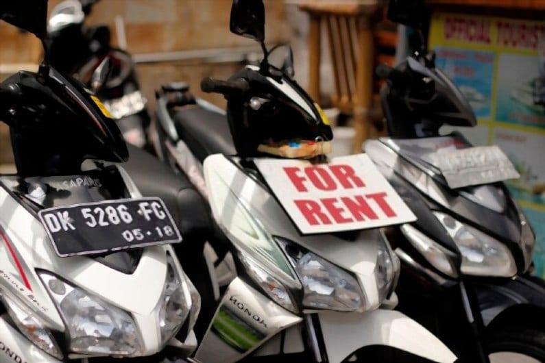 Seminyak scooter rental - Bike Rental Seminyak | Easy Order and Affordable Price