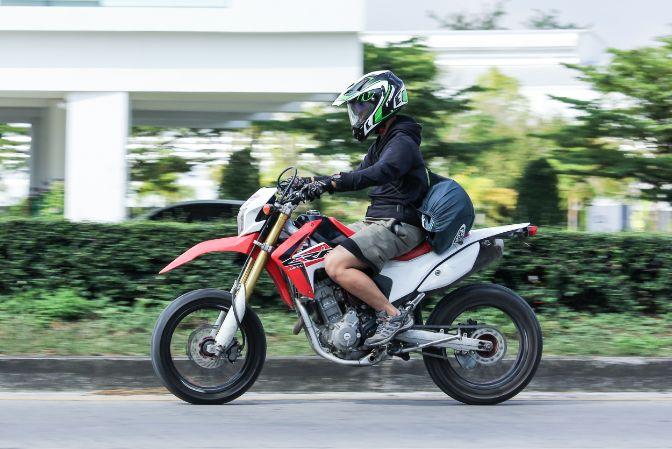 Sewa Honda CRF Bali 4 - Bersama Jasa Sewa Honda CRF Bali, Jelajahi Jalur Offroad Pulau Bali