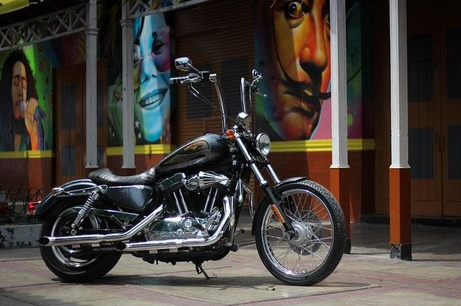 Sewa Motor Harley Davidson Bali - Sewa Motor Harley Bali, Solusi Keliling Liburan dengan Seru
