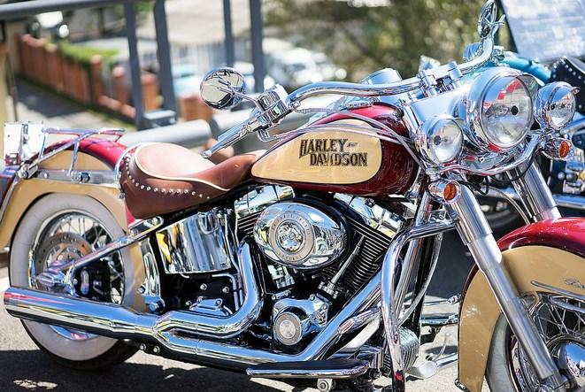 Sewa Motor Harley di Bali Murah - Sewa Motor Harley Bali, Solusi Keliling Liburan dengan Seru