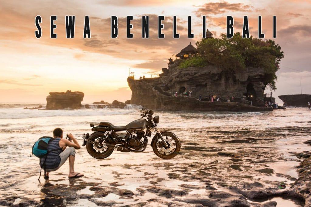 Sewa benelli di Bali 2 1024x683 - Sewa Benelli Di Bali - Solusi Untuk Eksplore Pulau Dewata Dengan Motor