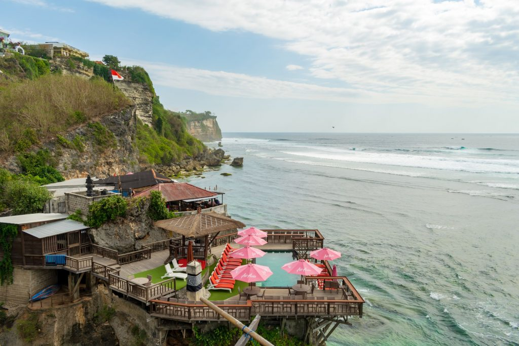 Wow, Ini 8 Tempat Wisata Bali Mirip Luar Negeri yang Wajib Dikunjungi, Motor Bali Rental - Sewa Motor di Ubud