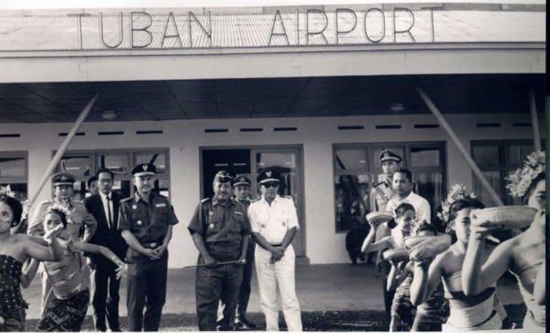 Bandara Ngurah Rai Bali – Sejarah Berdirinya Bandara Internasional di Bali, Motor Bali Rental - Sewa Motor di Ubud