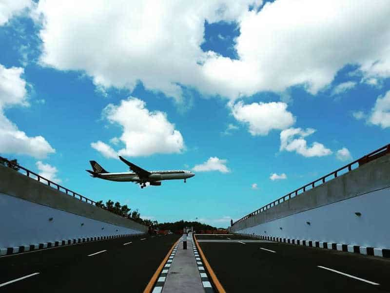 Underpass Simpang Tugu Ngurah Rai – Lengkapi Kenyamanan Berwisata, Motor Bali Rental - Sewa Motor di Ubud