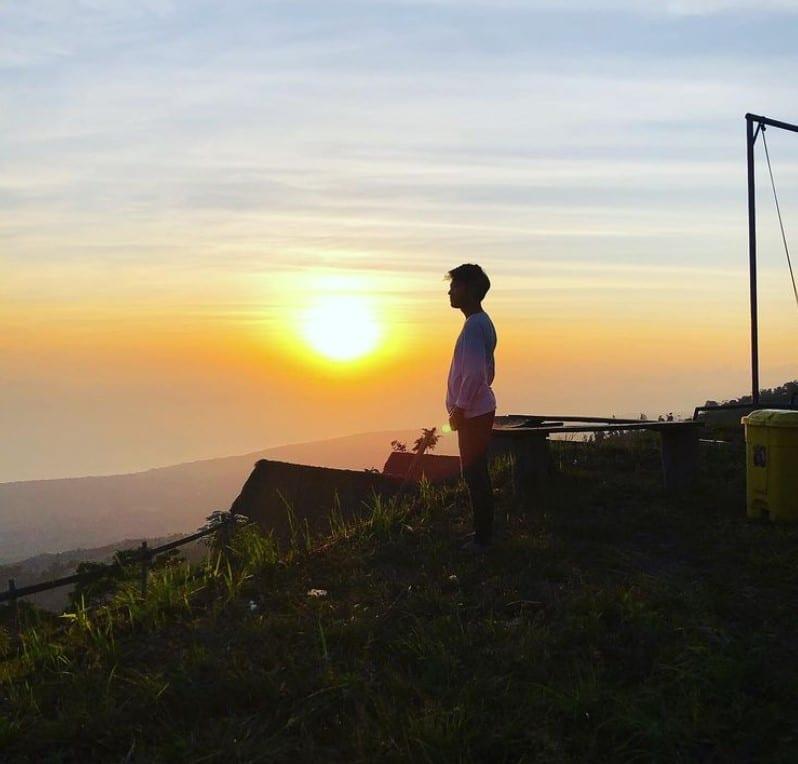 bali sunrise.camp  - 5 Destinasi Wisata Camping di Kintamani Denpasar Paling Seru