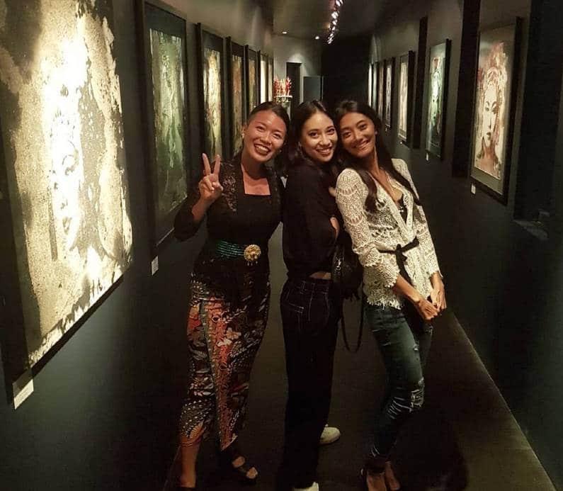 edit galeri lukisan bali @bunnybone - 5 Deretan Galeri Lukisan di Pulau Bali yang Wajib Dikunjungi