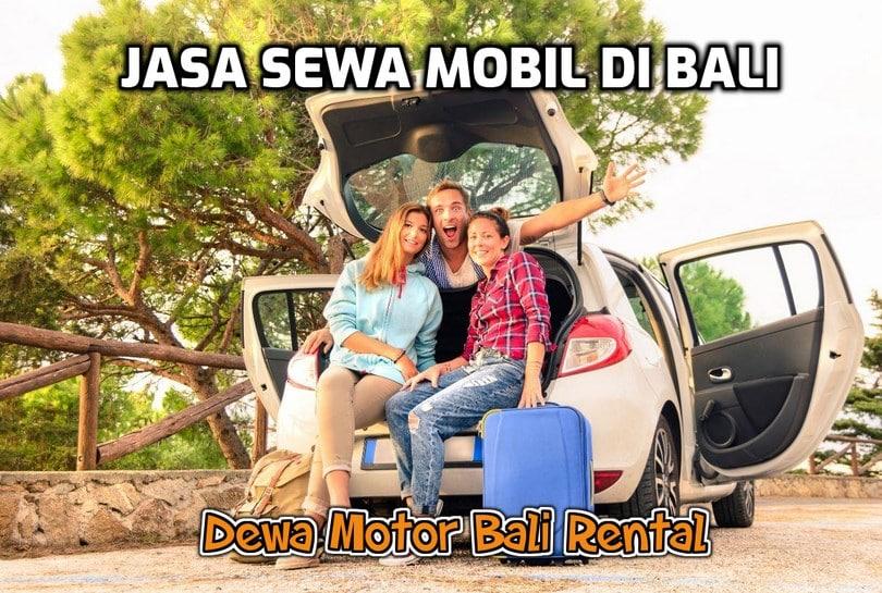 Sewa Mobil Bali Kuta | Jasa Rental Mobil Lepas Kunci Murah, Motor Bali Rental - Sewa Motor di Ubud