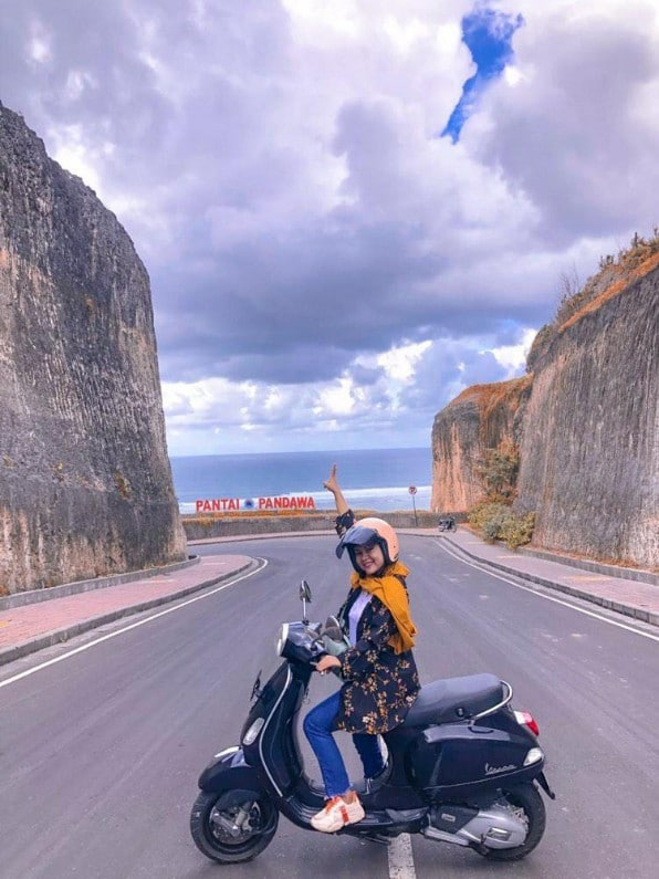 motorbike rental Nusa Penida - Bike Rental Nusa Penida   Motorbike Rent for Unique Vacation Style
