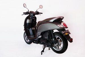 Harga Sewa Motor | Daftar Rental Motor