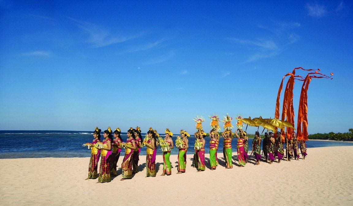 pantai nusa dua rental motor bali - Wisata Pantai Bali Selatan