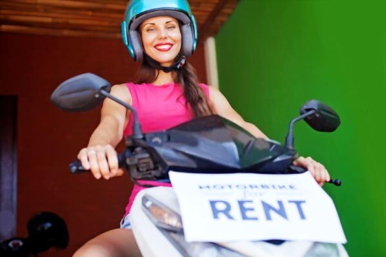 rental bike bali - Rental Bike Bali | The Best Place for Cheap Rent Bike Bali