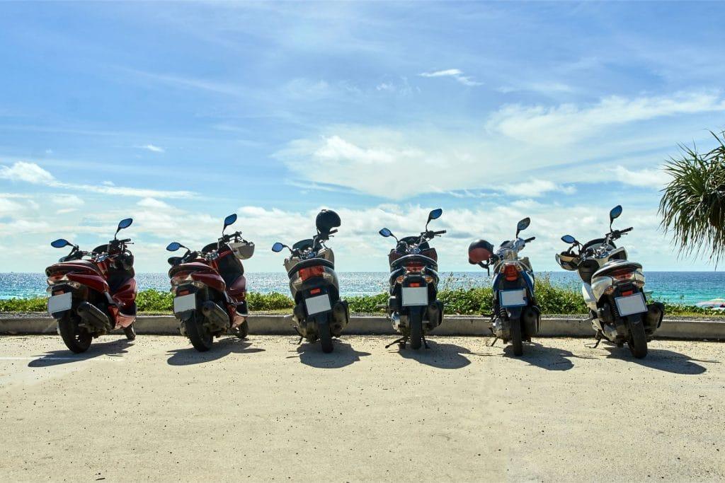 Rental Motor Nusa Dua Bali | Sajikan Liburan Berkesan Tanpa Macet, Motor Bali Rental - Sewa Motor di Ubud